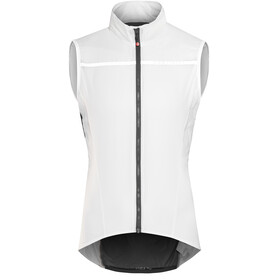 Castelli Superleggera Vest Men white